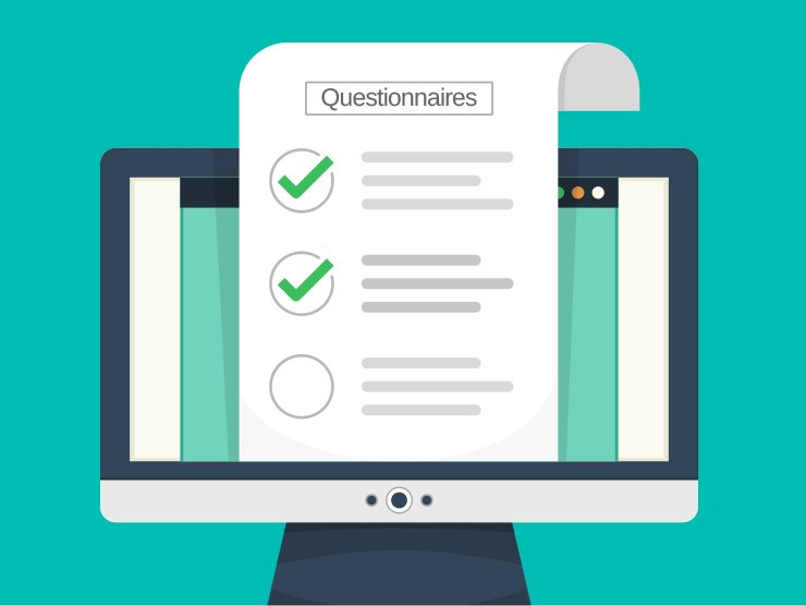 What are Online Paid Surveys?